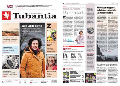 Tubantia - Hengelo – 01 februari 2020