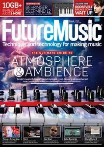 Future Music - April 01, 2017