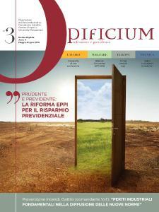 Opificium - Maggio-Giugno 2019