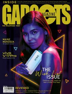Gadgets Philippines - November 2019