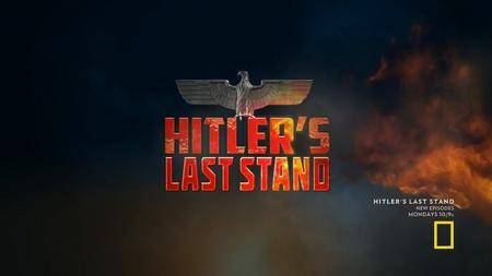 Nat. Geo. - Hitler's Last Stand: Panzer Fury (2018)