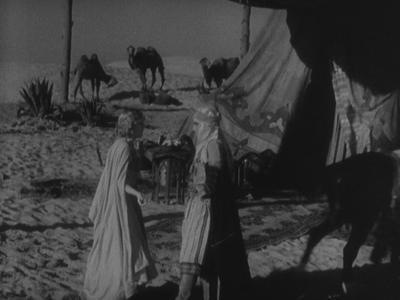 The Son of the Sheik (1926) [Masters of Cinema - Eureka!]