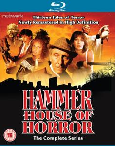 Hammer House of Horror (1980) [The Complete Series]
