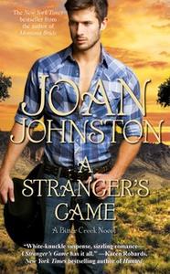 «A Stranger's Game» by Joan Johnston