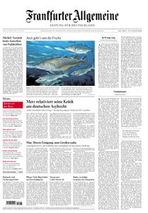 Frankfurter Allgemeine Zeitung F.A.Z. - 23. November 2018