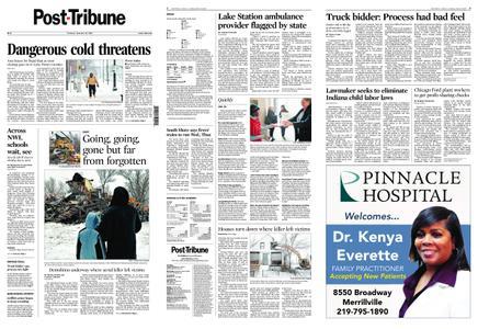 Post-Tribune – January 29, 2019