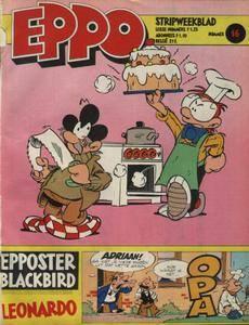 Payback time  Eppo 1980 [4368] Eppo - 1980 - 16 cbz