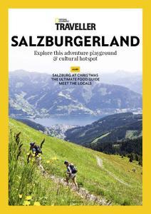 National Geographic Traveller UK – Salzburgerland 2018