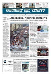 Corriere del Veneto Padova e Rovigo - 10 Giugno 2018
