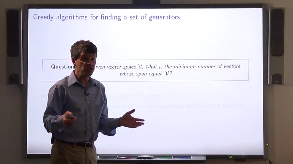 Coursera - Coding the Matrix: Linear Algebra through