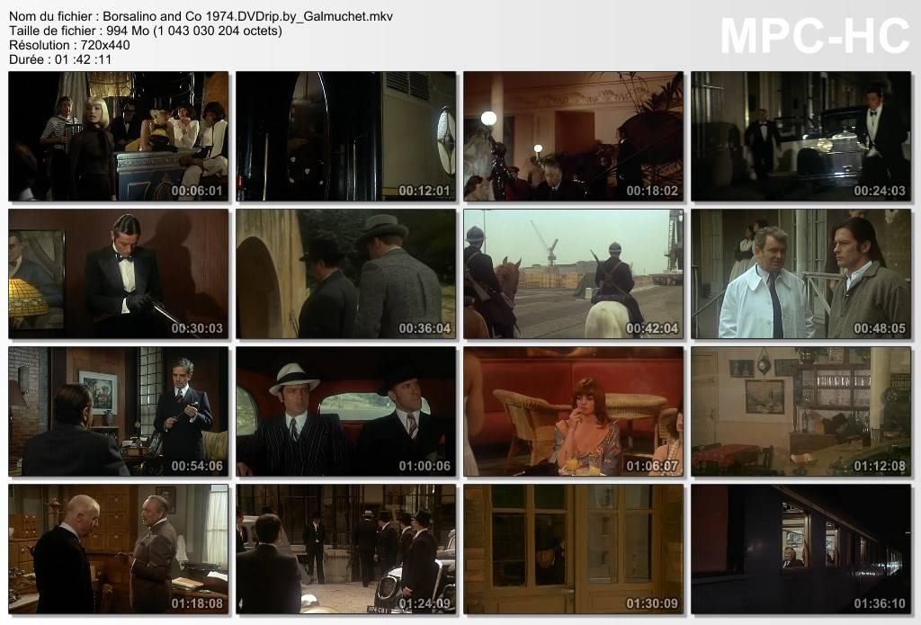 Borsalino & Co (1974)