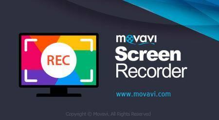 Movavi Screen Recorder 10.3.0 Multilingual Portable