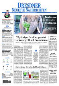 Dresdner Neueste Nachrichten - 09. Januar 2019