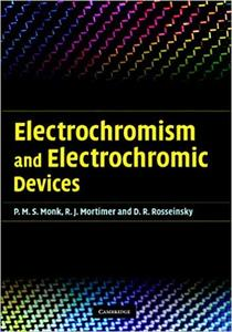 Electrochromism and Electrochromic Devices (Repost)