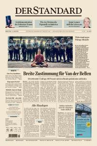 Der Standard – 11. Juni 2019