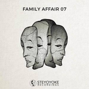 V.A. - Family Affair Vol. 07 (2018)
