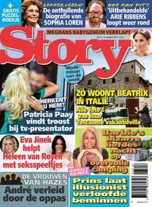 Story Netherlands - 21 augustus 2018