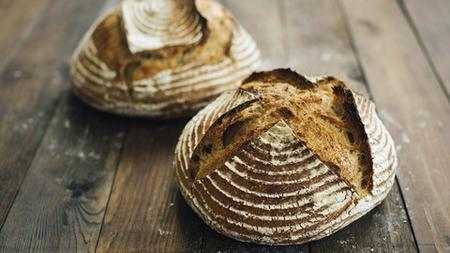 Sourdough Bread Baking For Beginners