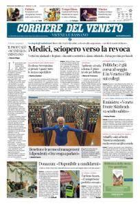 Corriere del Veneto Vicenza e Bassano - 6 Dicembre 2017