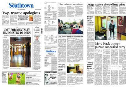 Daily Southtown – September 19, 2017