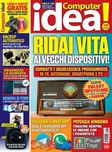 Il Mio Computer Idea! N.189 - 31 Ottobre 2019