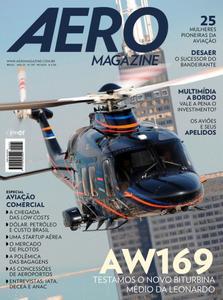 Aero Magazine Brasil - outubro 2018