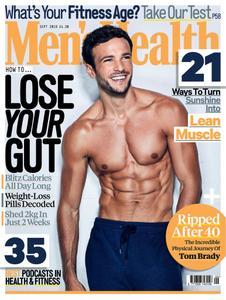 Men's Health UK - September 2019