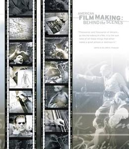 Russell Evans, «Filmmaking Technique Compositing for Film and Video»