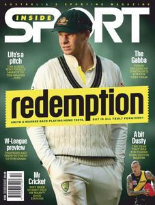 Inside Sport - December 2019