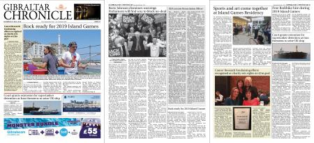 Gibraltar Chronicle – 06 July 2019