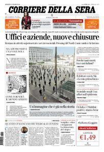 Corriere della Sera – 22 marzo 2020
