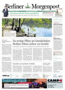 Berliner Morgenpost - 24. August 2017