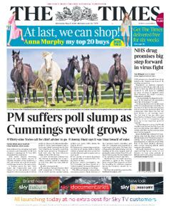 The Times - 27 May 2020