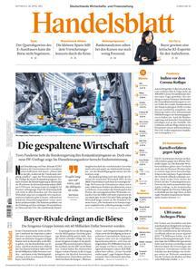 Handelsblatt - 28 April 2021