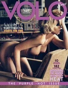 VOLO Magazine - November 2016