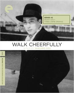 Hogaraka ni ayume / Walk Cheerfully (1930) [Criterion Collection]