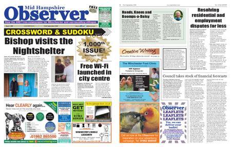 Mid Hampshire Observer – September 23, 2020