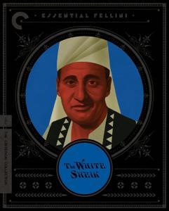 The White Sheik / Lo sceicco bianco (1952) [Criterion Collection]