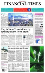 Financial Times UK – April 03, 2019