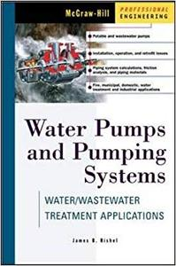 Water Pumps and Pumping Systems (Repost)