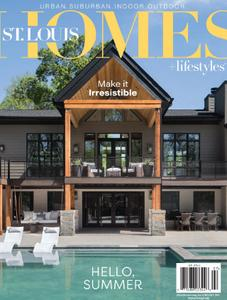 St. Louis Homes & Lifestyles - June-July 2021