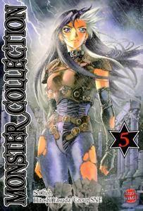 Monster Collection 05 (Carlsen 2005) (c2c) (Zam The E)