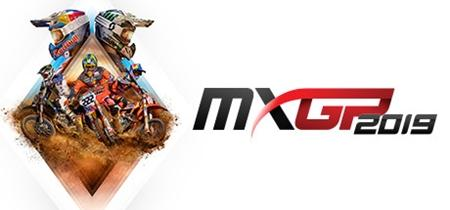 MXGP 2019 - The Official Motocross Videogame (2019)