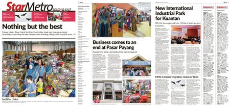 The Star Malaysia - Metro South & East – 03 August 2019