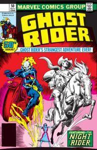 Ghost Rider 050 1980 Digital