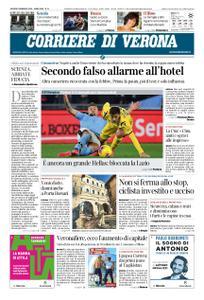 Corriere di Verona – 06 febbraio 2020