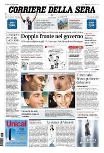 Corriere della Sera – 07 ottobre 2019