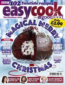 BBC Easy Cook UK - November 2017