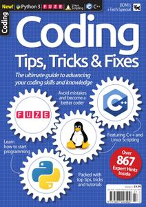 Coding Tips, Tricks & Fixes – August 2019