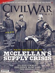 Civil War Times - June 2020